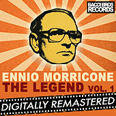 Ennio Morricone the Legend - Vol. 1 by Ennio Morricone