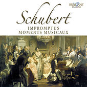 Schubert: Impromptus - Moment musicaux by Various Artists