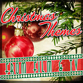 Christmas Themes from Film & TV by Various Artists