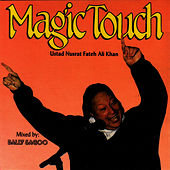 Magic Touch Vol 12 by Nusrat Fateh Ali Khan