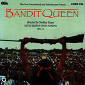 Bandit Queen Vol. 51 by Nusrat Fateh Ali Khan