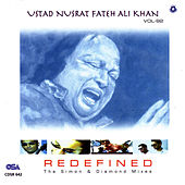 Redefined Vol. 92 by Nusrat Fateh Ali Khan