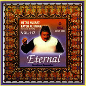 Eternal Vol. 117 by Nusrat Fateh Ali Khan