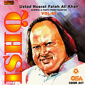 ISHQ Vol-60 by Nusrat Fateh Ali Khan