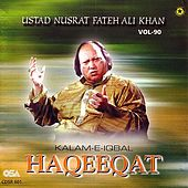 Haqeeqat Vol. 90 by Nusrat Fateh Ali Khan