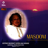 Masoom Vol.66 by Nusrat Fateh Ali Khan