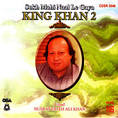King Khan 2 Vol. 116 by Nusrat Fateh Ali Khan