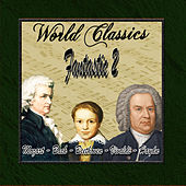 World Classics: Fantastic 2 by Orquesta Lírica de Barcelona