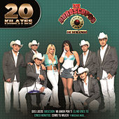 20 Kilates by Various Artists
