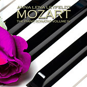 Mozart: The Piano Sonatas, Vol. 4 by Anna Lena Leyfeldt