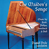 The Maiden's Songe by Daniel Pyle