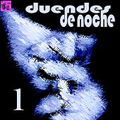Duendes de Noche, Vol.1 by Various Artists