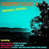 Country Dawn, Vol.2 by Various Artists