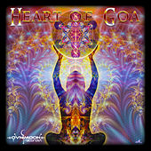 Heart of Goa Compiled By Ovnimoon by Various Artists