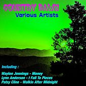 Country Dawn, Vol.1 by Various Artists
