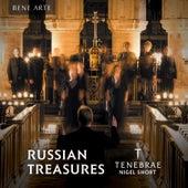 Russian Treasures by Tenebrae