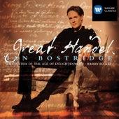 Great Handel by Ian Bostridge