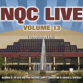 NQC Live Volume 13 by Various Artists