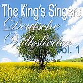 Deutsche Volkslieder, Vol. 1 by King's Singers