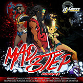Mad Step Riddim by Various Artists