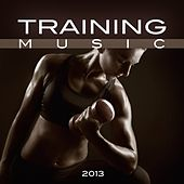 Training Music 2013 by Various Artists