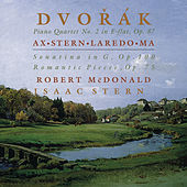 Dvorák: Chamber Music (Remastered) by Various Artists