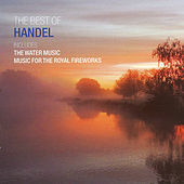 Handel:  The Best Of Handel by Orchestra Da Camera Di Milano