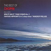 Chopin:  Best Of Chopin by Richard Tilling