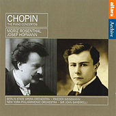 Chopin: The Piano Concertos by Various Artists