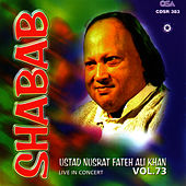 Shabab Vol. 73 by Nusrat Fateh Ali Khan