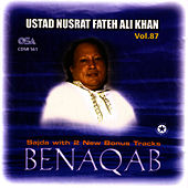 Benaqab Vol. 87 by Nusrat Fateh Ali Khan