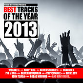 Best Tracks of the Year 2013 - Presented by Wasabi Recordings by Various Artists
