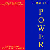 12 Track of Power by Various Artists