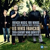 Les Vents Français - Music for Wind Ensemble by Les Vents Français