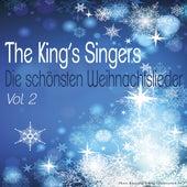 Die schönsten Weihnachtslieder, Vol. 2 by King's Singers