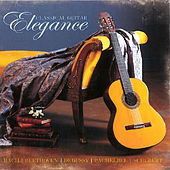 Elegance: Classical Guitar by Rouly Antonopolous