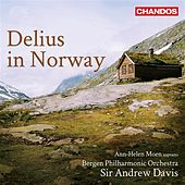 Delius in Norway by Various Artists