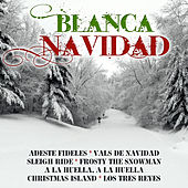 Blanca Navidad by Various Artists