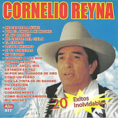20 Exitos Inolvidables by Cornelio Reyna