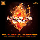 Diamond Fyah Ridim by Various Artists