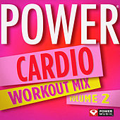 Shape Cardio Workout Mix Vol. 2 (60 Minute Non-Stop Workout Mix Moderate Pace (130 BPM) ) by Various Artists