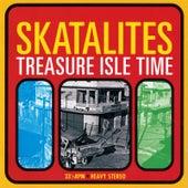 Treasure Isle Time by The Skatalites