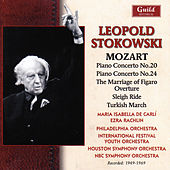 Stokowski - Mozart, 1949 - 1969 by Various Artists