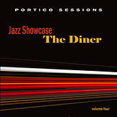 Jazz Showcase: The Diner, Vol. 4 by Various Artists