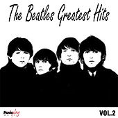 The Beatles Greatest Hits, Vol. 2 by Unspecified