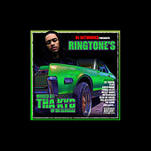 DJ Networks Ringtone Album by Various Artists