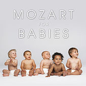 Mozart for Babies by Various Artists