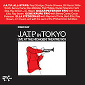 Jatp In Tokyo, Live At The Nichigeki Theatre 1953 by Various Artists