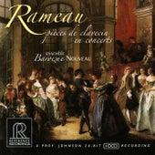 Rameau: Pièces de clavecin en concerts by Josh Lee