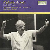 Malcolm Arnold: Symphony No. 4, Op. 71 by London Philharmonic Orchestra